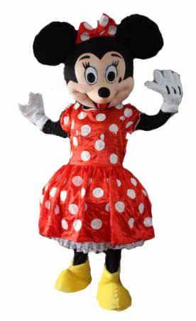 Disfraces Alquiler de personajes infantiles-Castillos hinchables Malaga