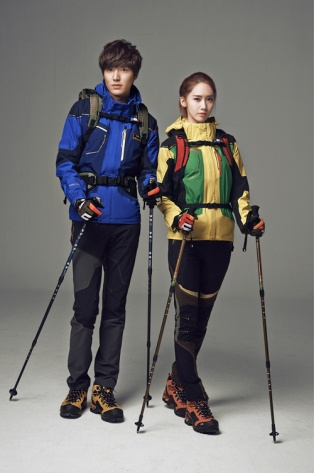 More Photos of Yoona with Eider