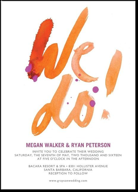 "I like the ""we do"""