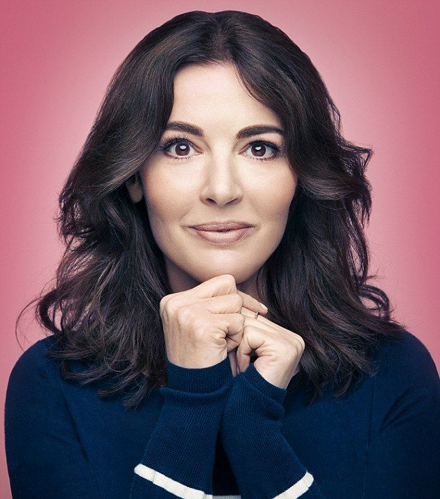 World-renowned chef and TV icon Nigella Lawson claimed she wouldn't make it onto the Great...