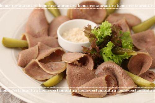 Мясная нарезка: варианты оформления и подачи на стол | Домашний Ресторан