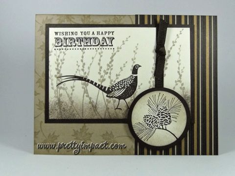 366 best cards for men images on pinterest fathers day cards autumn days birthday by cindy hall cards and paper crafts at splitcoaststampers bookmarktalkfo Choice Image