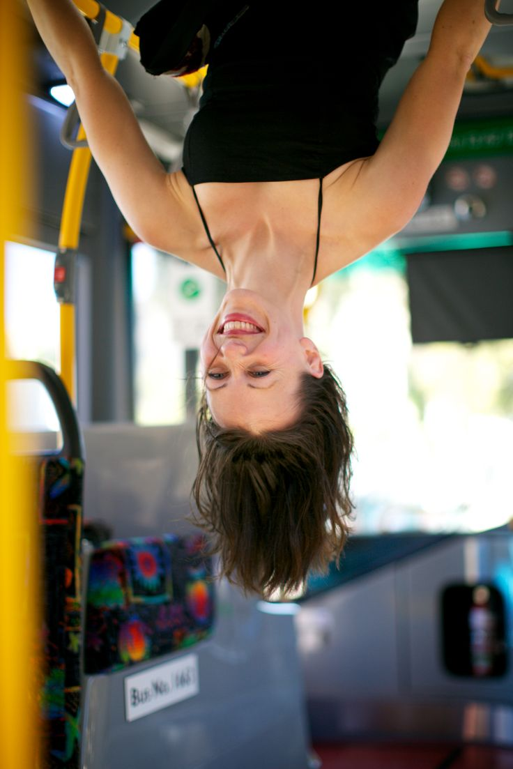 Back of the Bus. Java Dance Company. Photographer Jarrad Seng, Dancer Sacha Copland