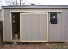 Shed Door Ideas shed door design ideas shed door design shed door construction ideas pilotprojectorg Sliding Shed Door Google Search