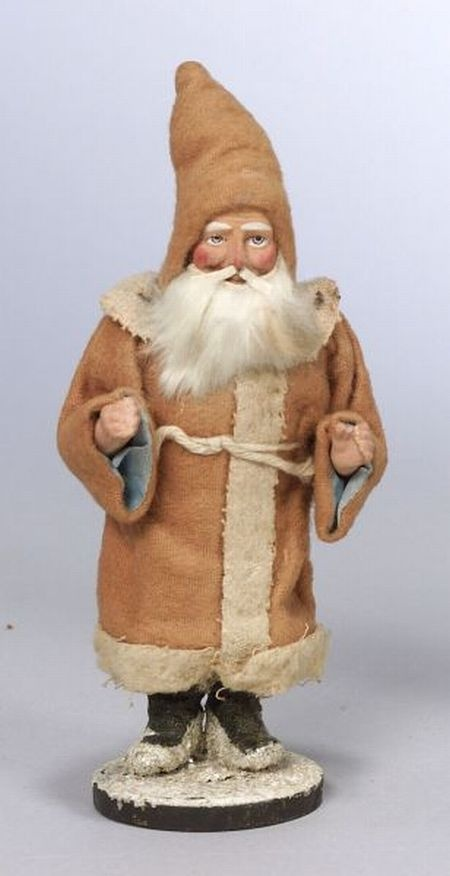 German santa belsnickles and father christmas pinterest