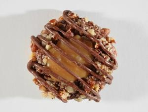 Chocolate-Caramel Delights (Chocolate Category Winner) - JSOnline
