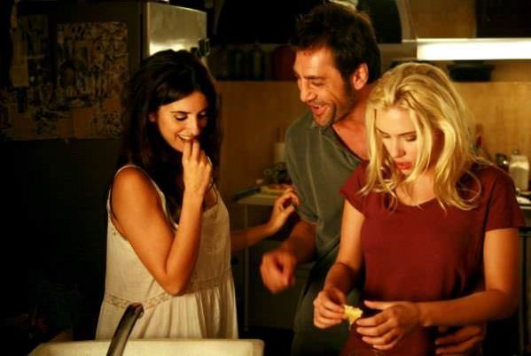 Vicky Cristina Barcelona (2008) – it's about two friends visiting Barcelona, Spain where they find passion and love.