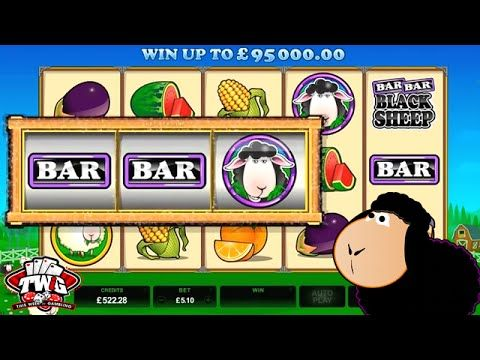 Spiele Bar Bar Black Sheep - Video Slots Online