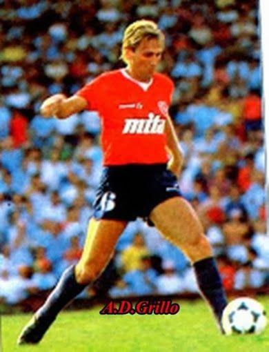 Enzo Trossero - Club Atletico Independiente