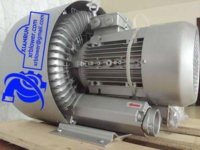 Xianrun Blower: High Pressure Blower Features by Xianrun Blower, check www.lxrfan.com, xrblower.com, xrblower@gmail.com