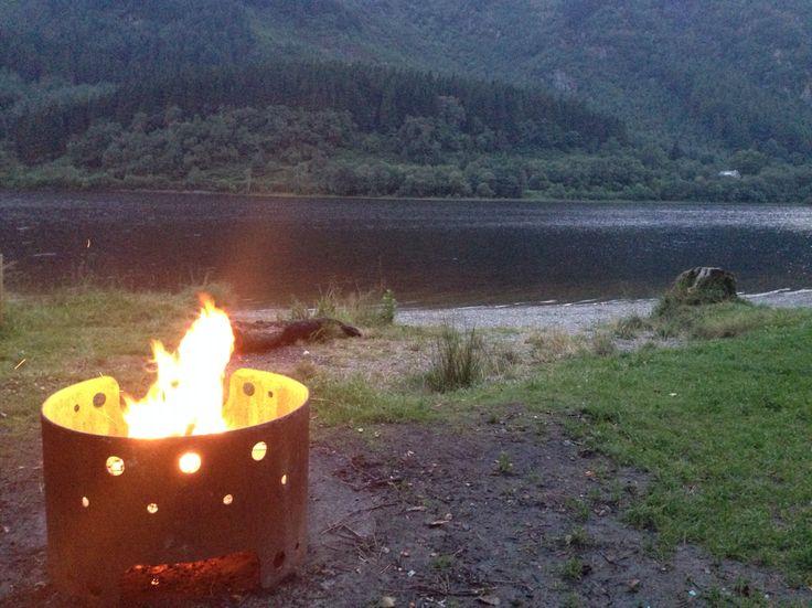 Camping - Callander