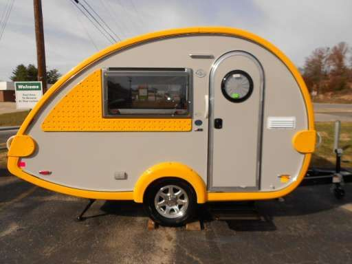 Check out this 2016 Little Guy TAB - S MAX listing in Lenoir, NC 28645 on RVtrader.com. It is a Travel Trailer and is for sale at $17488.
