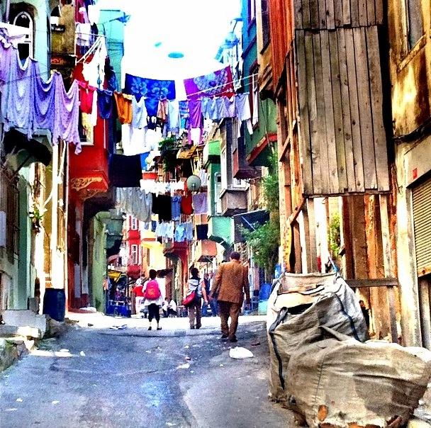 street: Travel, Beautiful Colour