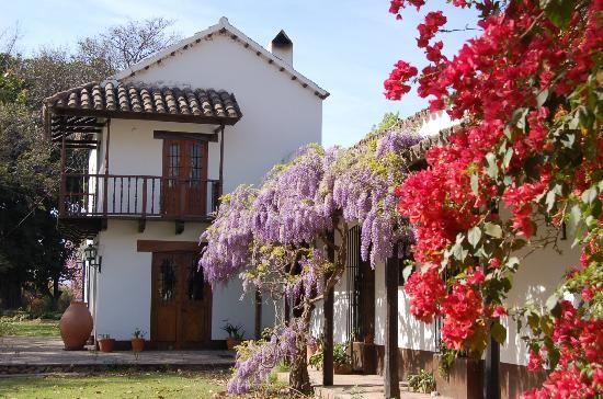 Estancia en Salta Argentina. Vacaciones 2002. Hermoso recuerdo y gente maravillosa