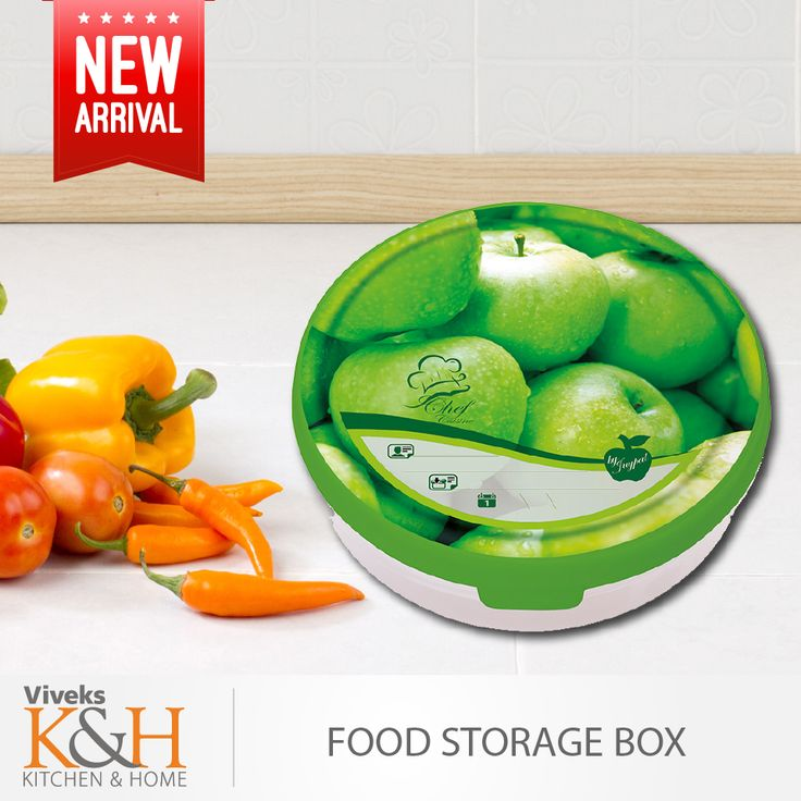 New Arrival Food