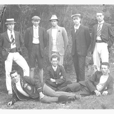 It wasn't uncommon for gangs to roam during the late nineteenth century and early twentieth century. It also wasn't unusual for gangs to be rivals and try to outdo each other, escalating in violence. The Rocks Push gang was no exception... Read more...