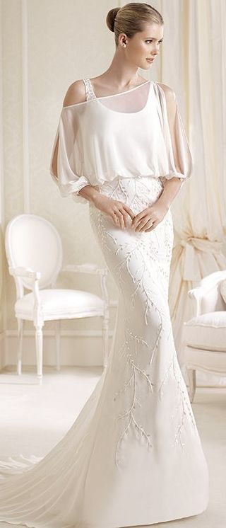 La Sposa , wedding dresses 2014