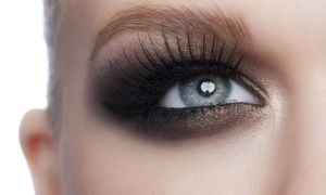 Groupon - Full Set of Eyelash Extensions at The Pearl Spa (50% Off) in Hunters Creek New Village Town Center. Groupon deal price: $125