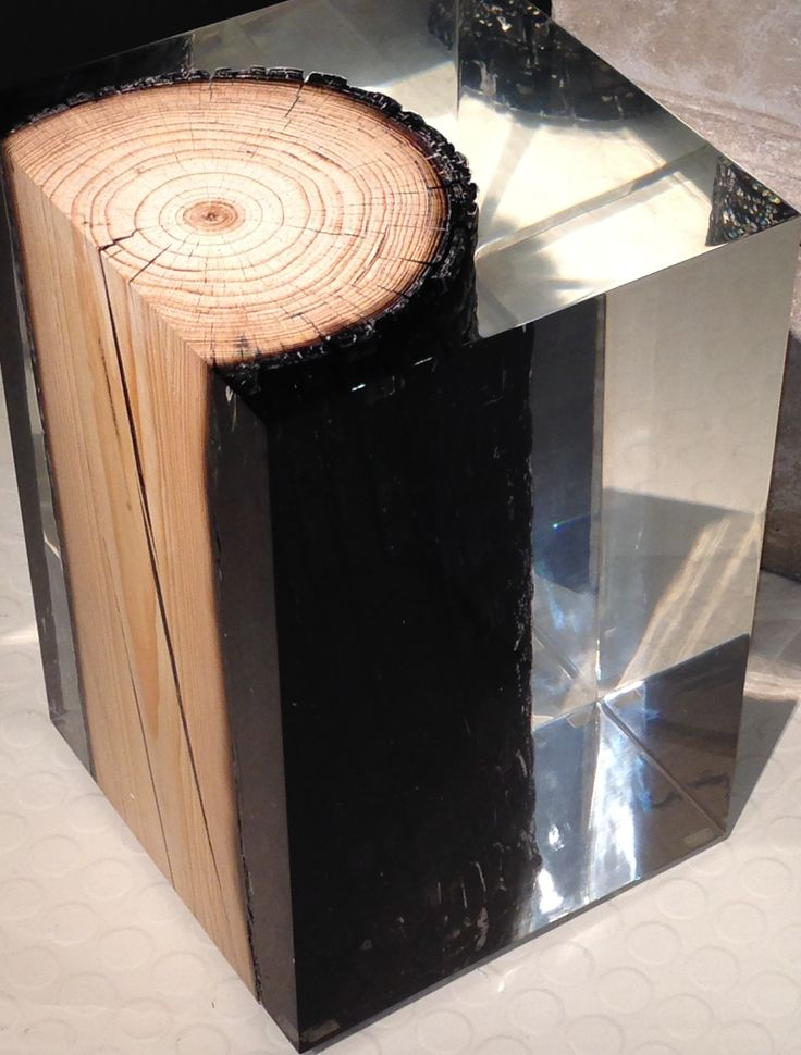 maybe coolest side table ever?