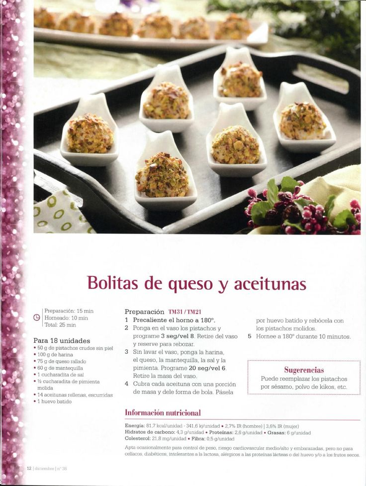Revista thermomix nº38 especial navidad by argent - issuu