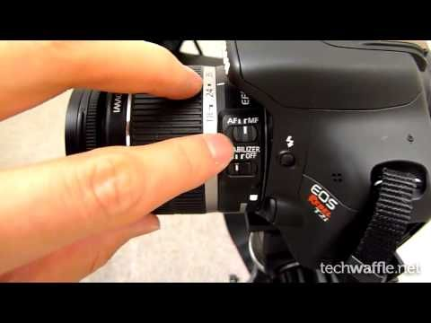 DSLR Filming Tips for YouTube. HOW DID I NOT KNOW THESE TIPS?!