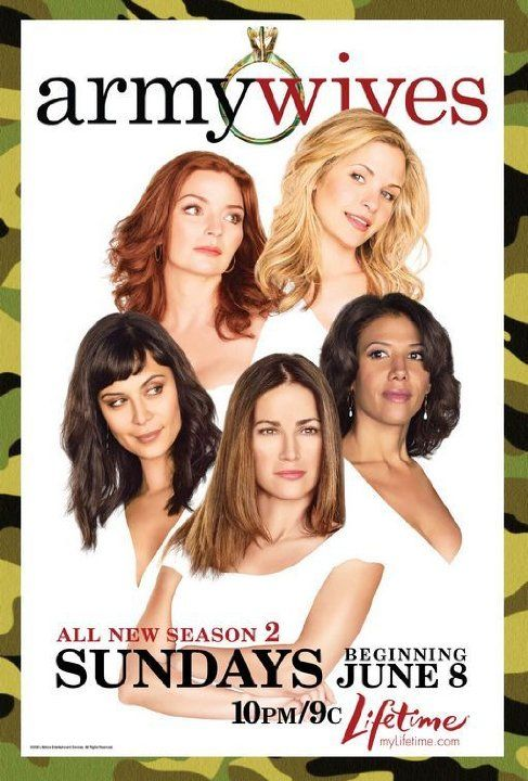 American wives (2007)
