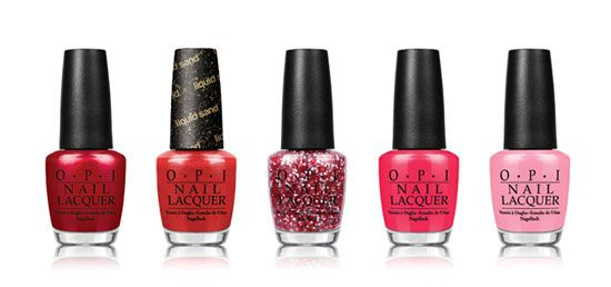 Minnie Couture de OPI
