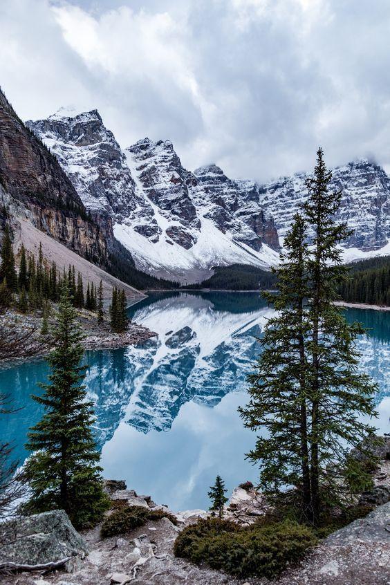 Banff Aktivitäten in [Best Time to Visit Banff] Tags: Banff Wetter Banff Natio …