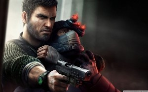 Tom Clancy's Splinter Cell Conviction, is a revelutionary step in the franchise. www.the-gamery.com