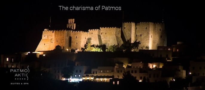 Feel yourself completely unwind in the atmosphere of #Patmos, enjoy and relax on an island with a long history.