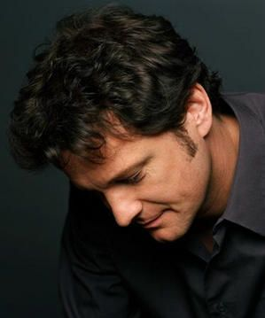 Colin Firth by Jason Bell