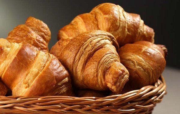 Como fazer croissant francês