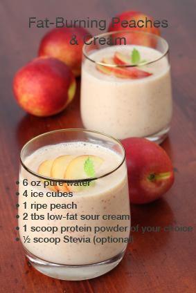Homemade Protein Shake Recipes   HomemadeProteinShakes.us: Protein Shake Recipes