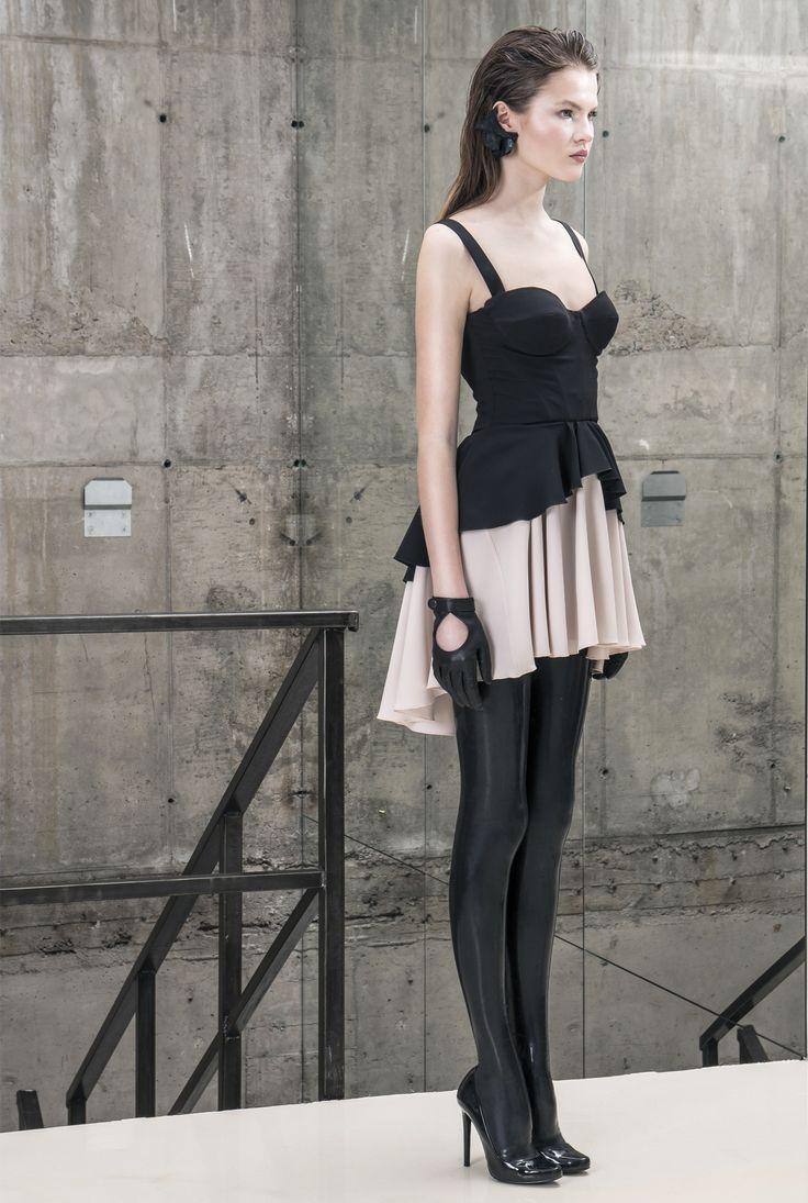 Lotye dress