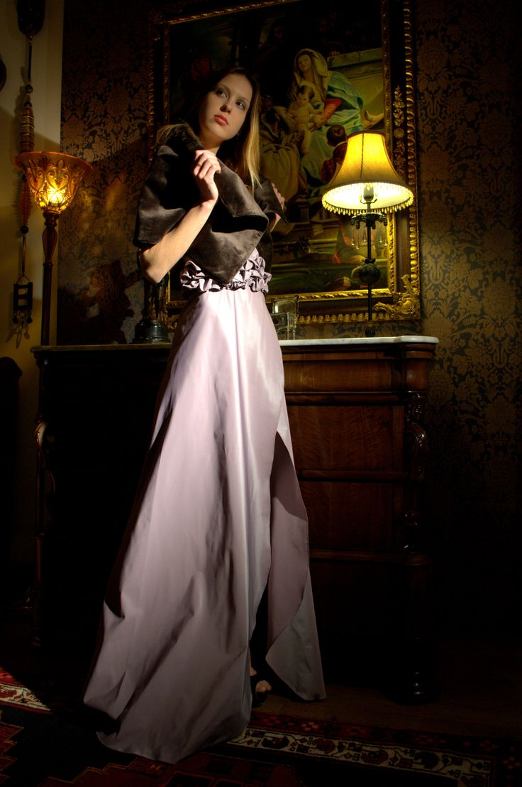 Mood Collection-dress-Design by Alessandro Vangone.