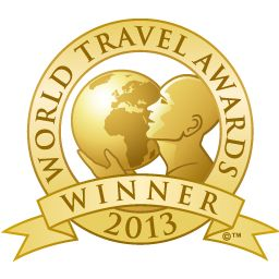 Corinthia Hotel Budapest was among the world's travel elite to receive top honors at the 'World Travel Awards (WTA) Grand Final Gala Ceremony 2013'. Royal Residences within the Corinthia Hotel Budapest was voted 'Hungary's Leading Hotel Residences'.