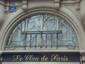 | ♕ | François Hennebique, 1 rue Danton, Paris VIè 1 et avenue du lycee Lakanal, Bourg-la-Reine.