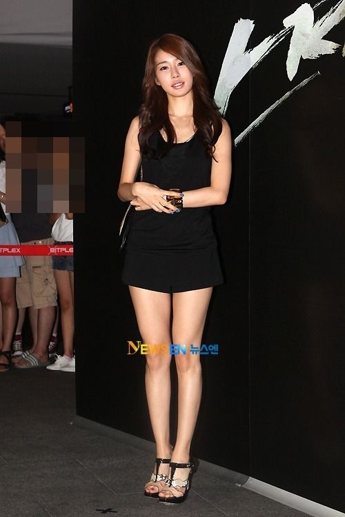 Yoo in na sexually harassed galleries 95