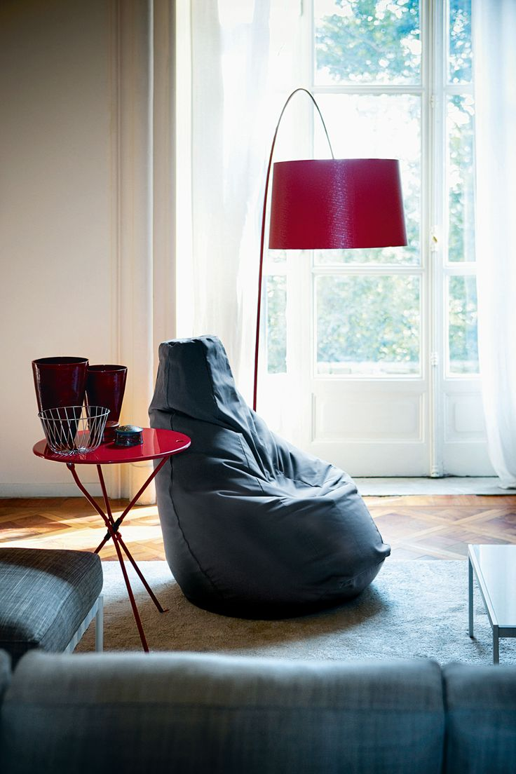 70s chairs is frank o gehry s cardboard chair wiggle side chair - Pouf Sacco Similicuir Volo L 80 X H 68 Cm