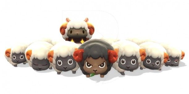 MapleStory 2: Anime MMORPG Gets a Prequel in 2014