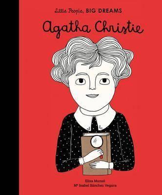 Agatha Christie : Isabel Sanchez Vegara : 9781847809599