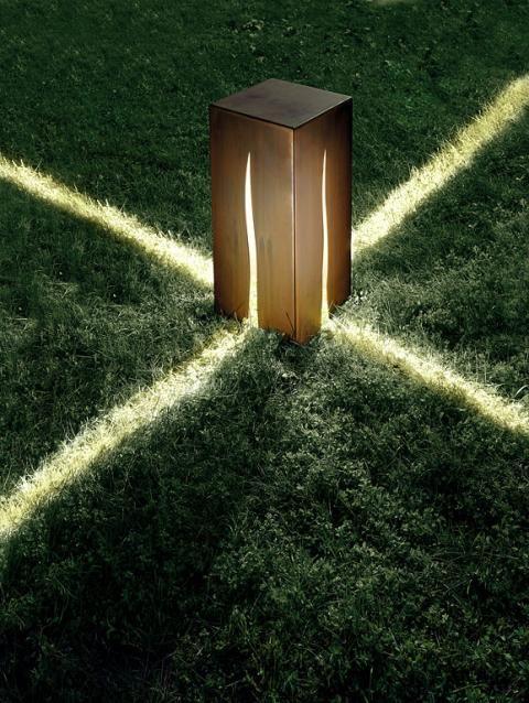 gartenleuchten sch nes licht f r drau en atmosph risch. Black Bedroom Furniture Sets. Home Design Ideas