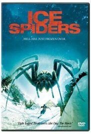 Ice Spiders Full Movie Online. When a young ski team training for the Olympics arrives at the remote and isolated Lost Mountain Ski Resort to focus on training, they're thrilled to find a retired Olympic skier is there ...