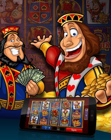 Play online slot machines for Real Money - The best slots games where you can win big. With over 500+ online slot games, bet now for a chance to win!  #casino #slot #bonus #Free #gambling #game