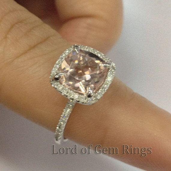 morganite wedding rings 51 best ideas about morganite rings on 6018