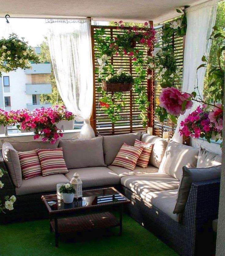 Idées de décoration belle fenêtre de jardin | Gartenfenster ...