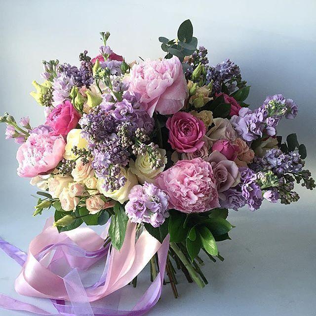 25 Stunning Wedding Bouquets: 25+ Best Ideas About Bouquet Of Flowers On Pinterest