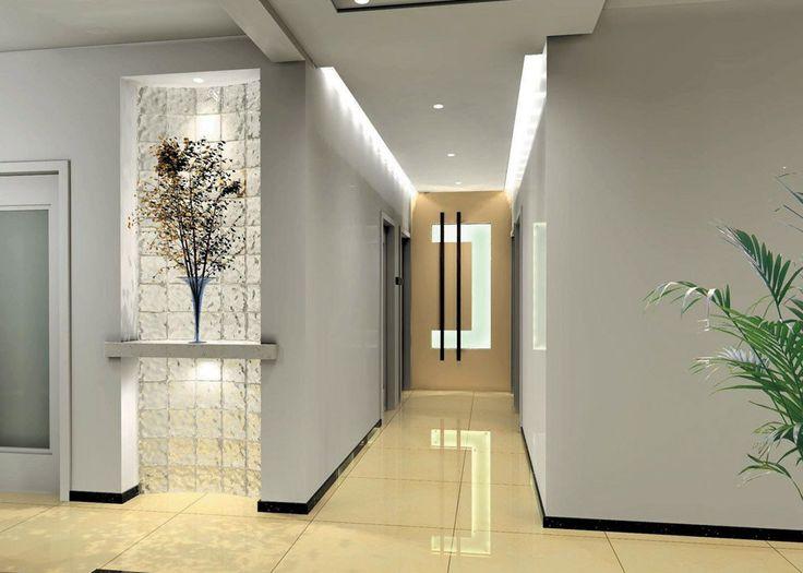 Corridors Design For House