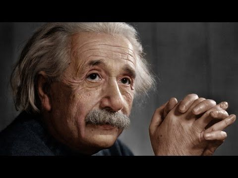 The Genius of Einstein: The Science, the Brain, the Man - YouTube