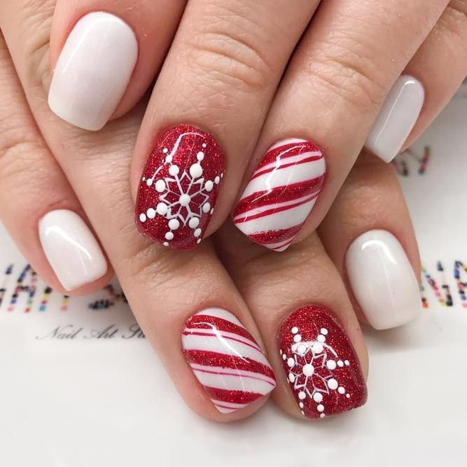 cool easy nails ideas